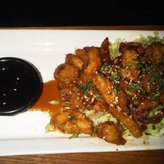 TGI Friday's Restaurant Copycat Recipes: Sesame Jack Chicken Strips