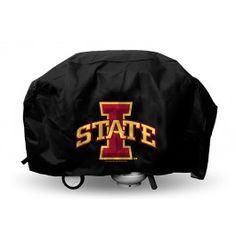 Iowa State ISU Cyclones Economy Barbecue/BBQ Grill Cover