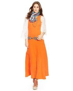 The Spring Dress Shop - RalphLauren.com