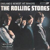 The Rolling Stones album