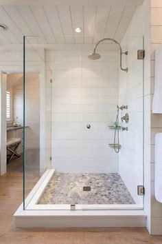70 Insane Farmhouse Shower Tiles Remodel Ideas