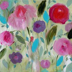 Rosettes by Carrie Schmitt at www.carrieschmittdesign.com