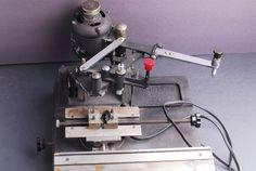 hermes engraving machine parts