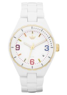 cb7e71a3a2c Armbanduhr von Adidas ist der perfekte Begleiter für viele Gelegenheiten.  Relógios Esportivos