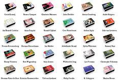 Matchboox is een boekje dat in een lucifersdoosje past. Van bekende schrijvers of je eigen (foto)boek in een lucifersdoosje (leuk relatiegeschenk!)