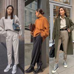 Топовая подборка стильных образов Normcore, Style, Fashion, Swag, Moda, Stylus, Fashion Styles, Fashion Illustrations, Fashion Models
