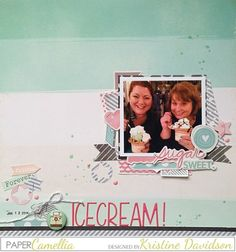 Scrapbook Trend: Call Dt + Youth Cocktail 5-7 Finnabair and a little refreshment please??