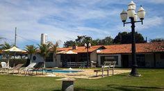 fazenda / quinta Itu  - Piscina e aos fundos churrasqueira, forno de pizza e fogão a lenha