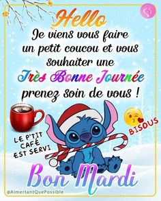 Bon Mardi, Smurfs, Books, Dire, Fictional Characters, Tuesday, Stitch, Facebook, Morning Humor