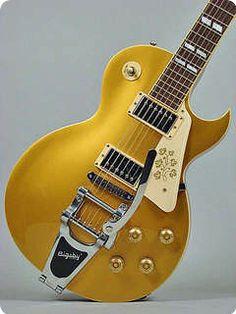 Gibson Les Paul 295, G.O.M. #vintageandrare #vintageguitars #vandr