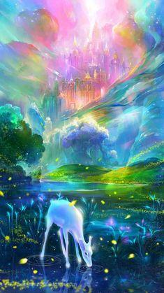 Wonderland Beautiful Nature iPhone Wallpaper - iPhone Wallpapers
