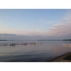 @ Ernie's East Gull Lake