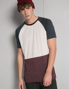 Camisetas - NEW COLLECTION - HOMBRE - Bershka España
