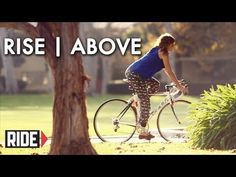 This week's Rise Above continues our story of Amy Purdy who lost both of her legs due to Bacterial Meningitis and nearly lost her life in the process. She never let her disability get in the way of her love of snowboarding and has continued to pursue her goals and dreams in spite of these challenges.