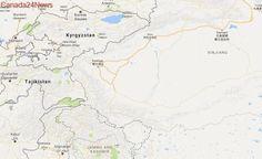 Earthquake in far western China leaves 8 dead, 11 injured