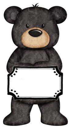 Clipart Kindergarten For Kids & Kindergarten Kids Clipart - - Bears Preschool, Preschool Activities, Wood Shop Projects, Diy Craft Projects, Sewing Projects, Wood Craft Patterns, Bear Crafts, Bear Decor, Bear Theme