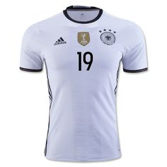 Germany Euro 2016 Home Authentic Men Soccer Jersey GOTZE Item Specifics  Brand  Adidas Gender  Men s Adult Model Year  Material  Polyester Type of bece40687