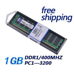 free shipping PC DDR1 1gb  PC3200 400MHz DIMM 184PIN DDR1 400 Mhz desktop memoria ram Nail That Deal http://nailthatdeal.com/products/free-shipping-pc-ddr1-1gb-pc3200-400mhz-dimm-184pin-ddr1-400-mhz-desktop-memoria-ram/ #shopping #nailthatdeal