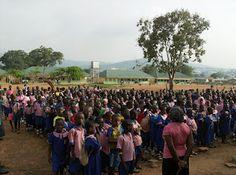 Missionary blog-Nigeria!