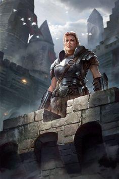 The Elder Scrolls, Elder Scrolls Skyrim, Elder Scrolls Online, Female Character Concept, Character Art, Character Design, Character Ideas, Imperial Legion, Female Eyes