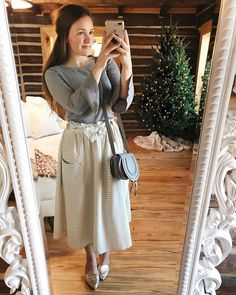 """4,615 Likes, 55 Comments - Courtney Toliver Guthrie (@courtneytoliver) on Instagram: """"How cute is this super modest sweater dress from @shopstevie.sara ?! It's so cozy and can be worn…"""""""