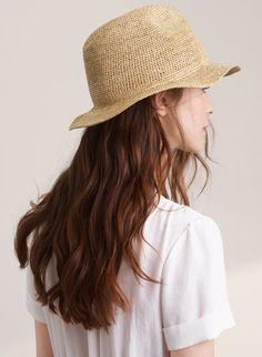 PACIFIC RIM HAT | Aritzia