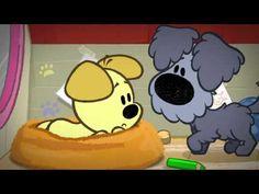 ▶ Woezel en Pip - Allerbeste vriendjes (Videoclip) - YouTube School Themes, Cool Kids, Winnie The Pooh, Pet Dogs, Childrens Books, Back To School, Mickey Mouse, Clip Art, Scrapbook