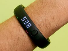 Nike FuelBand Review - Watch CNET's Video Review - page 2