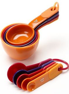KitchenAid Measuring Cups & Spoons