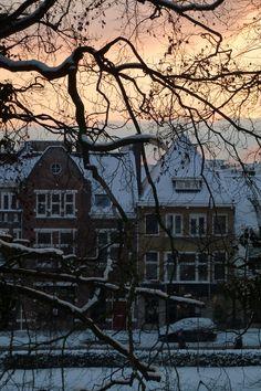 Zwolle, Overijssel.