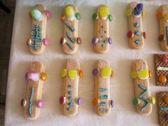 Biscuit cars