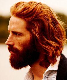 10 Los hombres de jengibre que hará que usted quiere ser un Redhead //  #hará #Hombres #jengibre #quiere #Redhead #usted