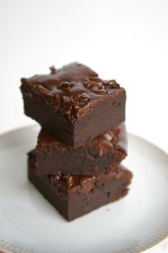 ~ Guinness brownies ~ for my British guy <3 <3 <3