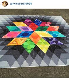 Your Photos: Gravity | Jaybird Quilts