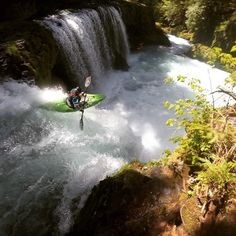 Wouldn't You rather be Kayaking? www.TheRiverRuns.info #kayaking #kayak #whitewaterkayaking