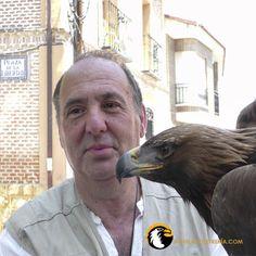 Águila Real de Jesús Gómez
