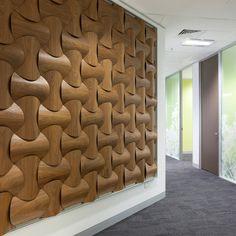 wovin wall acoustic