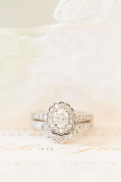 Nestled | Forever favorites. Even though engagement rings are traditionally centered around a diamond, there's no rule about what your engagement ring should look like. If you go with a diamond, there are still countless cuts and settings to make your ring an original. But who says you must wear a diamond? These unusual styles are anything but plain. While there are some unique rings on this list, we went outside the box to find unusual rings with unthinkable stones like opals, blue topaz…