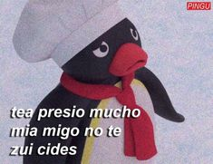 memes con olor a hee hee. Reaction Pictures, Funny Pictures, Pingu Memes, Memes Amor, Dankest Memes, Funny Memes, Crush Memes, Spanish Memes, Funny Comments