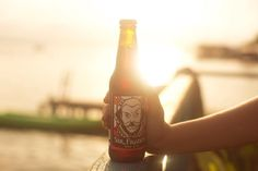 When the sun is shining there is nothing better than a cold #SirFrancis #redale from #CasaBruja. Come to #Bubbashouse and try one! #Panama #BocasDelToro #Bastimentos #Hostel #travel #travelgram #instatravel #Caribbean #hostellife #craftbeer #beer