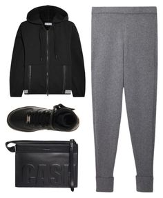 """Untitled #3610"" by michelanna ❤ liked on Polyvore featuring adidas, rag & bone, 3.1 Phillip Lim and NIKE"