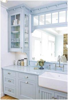 5e7259abb29 blue cabinets Blue Cabinets
