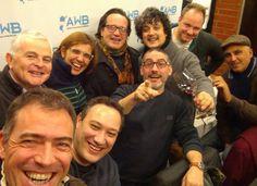 Nueva reunión de @argwinebloggers