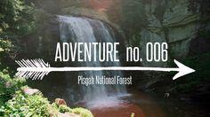 The Hinterlands Adventure Essay no. 006