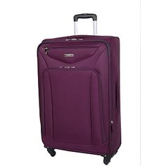 Trolley Bags & Suitcases - Briscoes - Airport Wellington Spin 2 Trolleycase