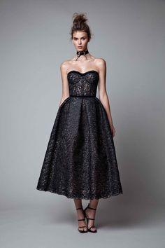 Coleção de vestidos berta evening 2017