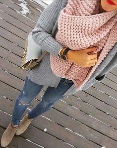 modetrends herbst winter 2017 10 besten outfits 4 - modetrends herbst winter 2017 -10 besten Outfits
