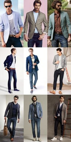 FashionBeans: Menswear's Finest Most Hated Faux Pas #mensfashion