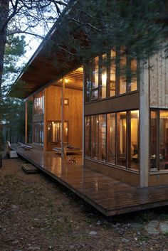 WABI SABI Scandinavia   Design, Art And DIY.: When Architects Build Their  Own Homes