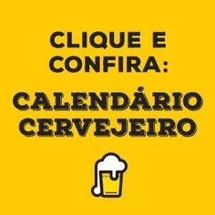 Calendário Cervejeiro 2016